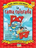img - for La Cama Colorada: Nivel 1 (Dos Leemos) (Spanish Edition) book / textbook / text book