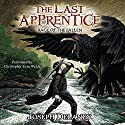 Rage of the Fallen: The Last Apprentice, #8 Audiobook by Joseph Delaney, Patrick Arrasmith Narrated by Christopher Evan Welch