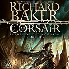 Corsair (       UNABRIDGED) by Dudley Pope Narrated by Ric Jerrom