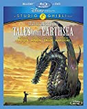 Tales From Earthsea [Blu-ray + DVD] (Bilingual)