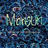 Attack of the Grey Lantern (UK Edition) Import Edition by Mansun (1997) Audio CD