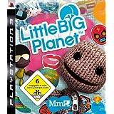 """Little Big Planetvon """"Sony Computer..."""""""