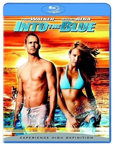 Into the Blue / Добро пожаловать в Рай! (2005)