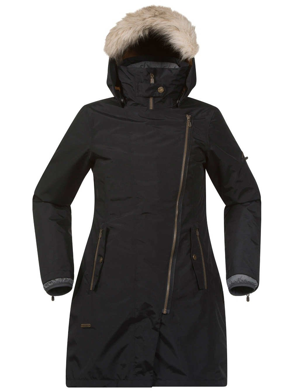 Bergans Sagene 3in1 Lady Jacket – Doppeljacke kaufen