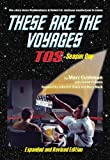 These are the Voyages - TOS: Season One