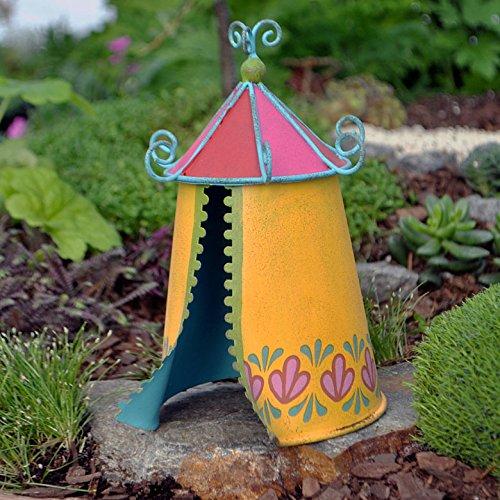 Studio M - Gypsy Fairy Garden - Mini Play Tent GG222