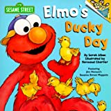 Elmo's Ducky Day (Pictureback(R)) (0375804838) by Albee, Sarah