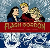 img - for Flash Gordon: Dan Barry Volume 2 - The Lost Continent book / textbook / text book