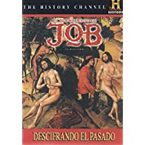 EL SUFRIMIENTO DE JOB (JOB THE DEVILS TEST)