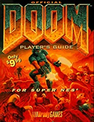 Official Doom(tm) Player's Guide (Official Strategy Guides)