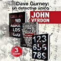 Pack David Gurney [Spanish Edition] (       UNABRIDGED) by John Verdon, Javier Guerrero - translator Narrated by Pau Ferrer