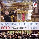 Vienna Philharmonic New Year's Concert 2012 / Neujahrskonzert 2012