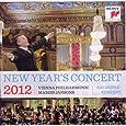 Concert du Nouvel An 2012
