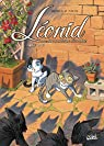 Leonid Les Aventures d'un chat, tome 2