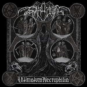 Ultimatium Necrophilia