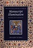 img - for British Library Guide to Manuscript Illumination book / textbook / text book