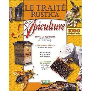 Trait� Rustica de l'apiculture