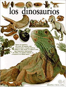 Los Dinosaurios (Eyewitness Series in Spanish) (Spanish Edition