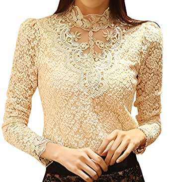 Sleeve Blouses Blusas Femininas at Amazon Women's Clothing store