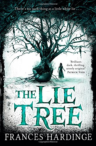The Lie Tree cover