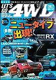 LET'S GO 4WD【レッツゴー4WD】2015年12月号 [雑誌]