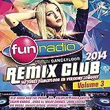 Fun Remix Club 2014, Vol. 3