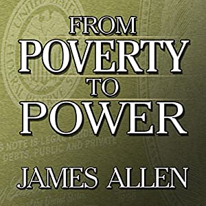 From Poverty to Power Audiobook