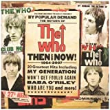Then And Now (1964-2004) - The Who
