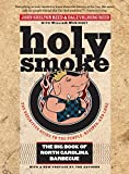 img - for Holy Smoke: The Big Book of North Carolina Barbecue book / textbook / text book