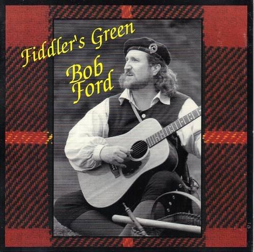 Fiddler's Green (UK Import)