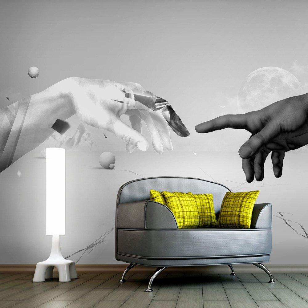 Vlies Tapete !!! Top !!! Fototapete !!! Wandbilder XXL !!! 450x270 cm  Abstrakt !!! 100609018   Kritiken und weitere Infos