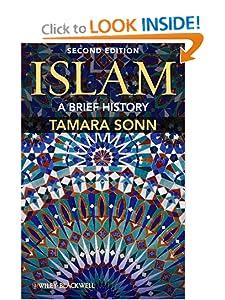 Islam: A Brief History Tamara Sonn