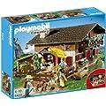 Playmobil - 5422 - Figurine - Chalet