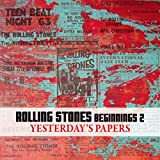 Rolling Stones Beginnings 2: Yesterday's Papers