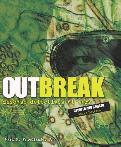 Medical Books Free  Outbreak  Disease Detectives At Work  Discovery   Pdf Reviews