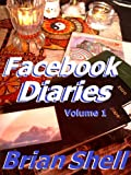 img - for Facebook Diaries book / textbook / text book