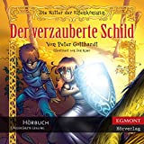 img - for Die Ritter der Elfenk nigin 1: Der verzauberte Schild [The Knights of the Queen of the Elves 1: The Enchanted Shield] book / textbook / text book