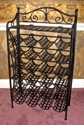 Chatham wrought iron picnic caddy holds napkins flatware and napkins big sale best daily deals - Wrought iron flatware ...