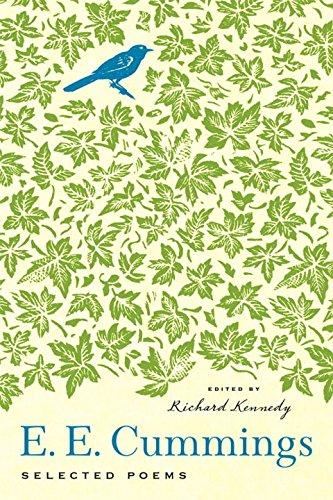 Selected Poems, Cummings, E. E.