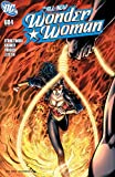 img - for Wonder Woman (2006-2011) #604 book / textbook / text book