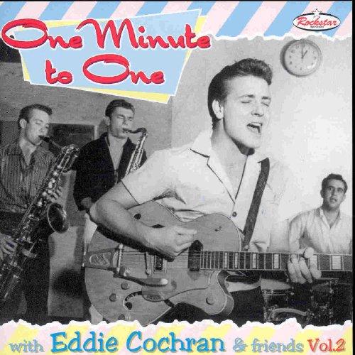 Eddie Cochran - One Minute to One - Zortam Music