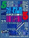 SUPER JUNIOR WORLD TOUR SUPER SHOW5 in JAPAN (2枚組Blu-ray Disc) (初回生産限定盤)