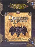 img - for Legends & Lairs: Darkness & Dread (Dungeons & Dragons d20 3.5 Fantasy Roleplaying) book / textbook / text book