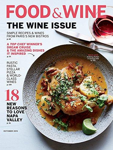 Food&Wine Magazine
