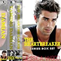 The Heartbreaker Series: Complete Box Set (       UNABRIDGED) by Jessica Wood Narrated by Lynn Barrington