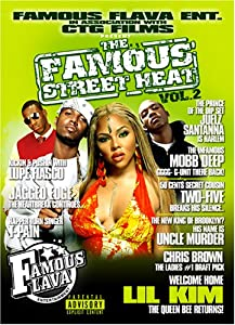 Famous Street Heat, Vol. 2