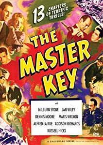 The Master Key [Import]