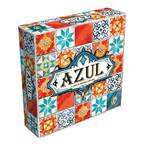 Buy Azul Board Game Now!
