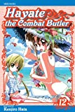 img - for Hayate the Combat Butler, Vol. 12 book / textbook / text book