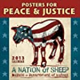 Posters for Peace &amp; Justice - History of Modern Political Action Calendars